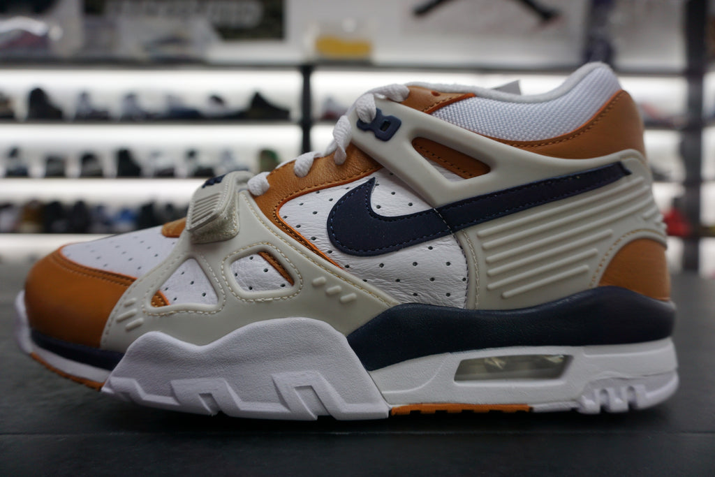 "AIR TRAINER 3 ""MEDICINE BALL"""