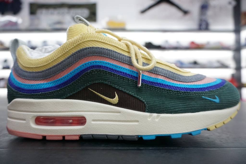 "AIR MAX 1/97 ""SEAN WOTHERSPOON"" ***USED/中古***"