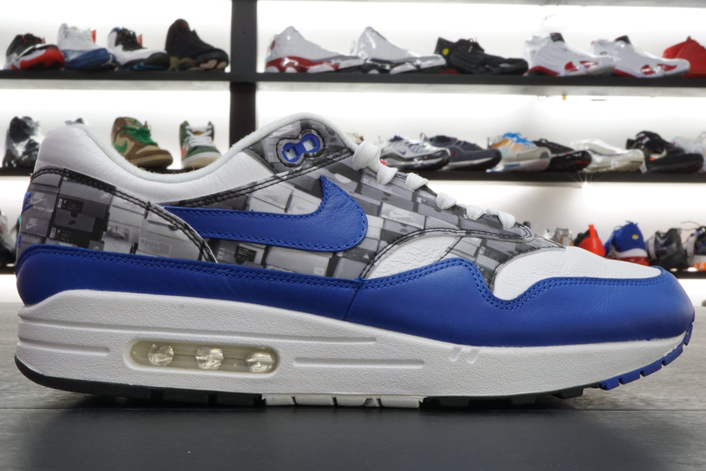 "ATMOS X AIR MAX 1 ""WE LOVE NIKE"" ***USED/中古***"