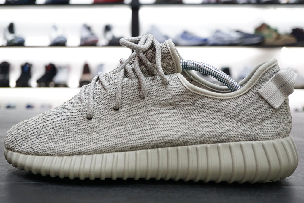 "YEEZY BOOST 350 ""MOONROCK"" ***USED/中古***"