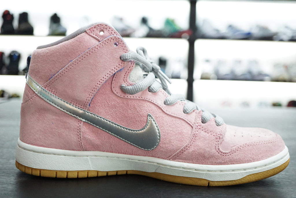 "CONCEPTS x DUNK HIGH PRO PREMIUM ""WHEN PIGS FLY""***USED/中古***"