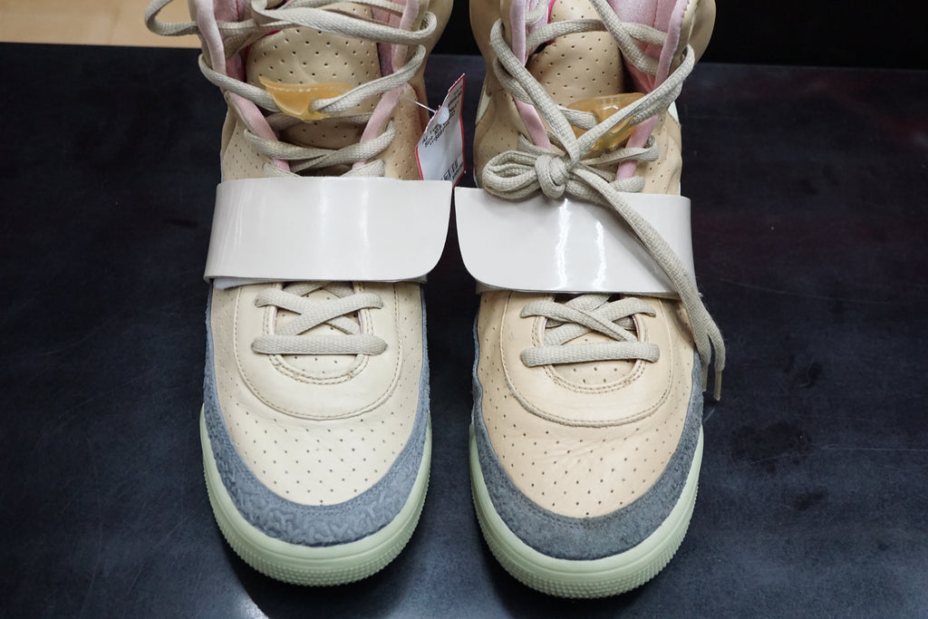 "AIR YEEZY 1 ""NET"" USED/中古"