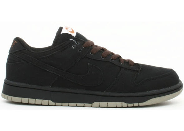"NIKE DUNK LOW ""2003 CARHARTT DENIM BLACK"" ***USED/中古***"