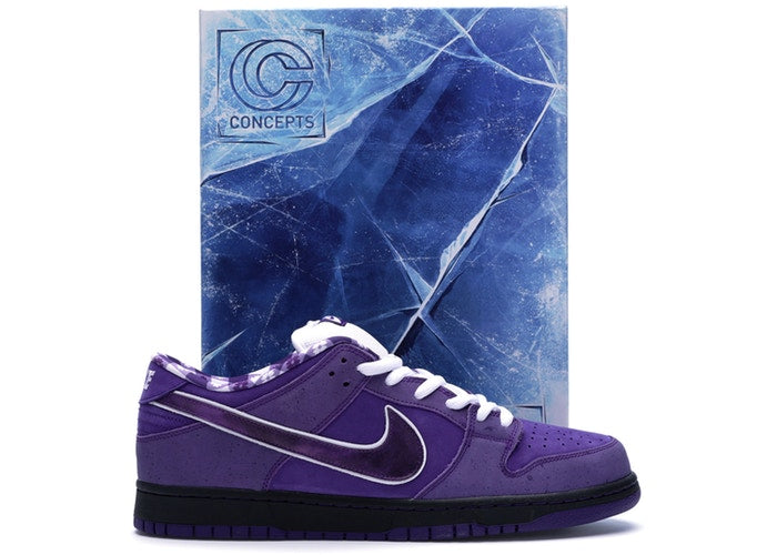 NIKE SB DUNK LOW CONCEPTS \