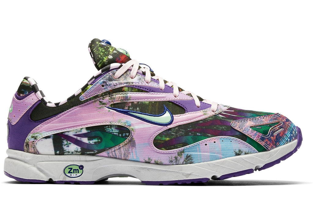 "NIKE ZOOM SPECTRUM ""COURT PURPLE"""