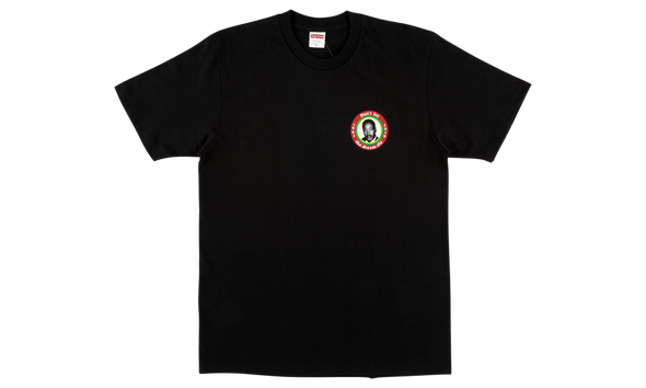 "SUPREME MLK DREAM TEE ""BLACK"""