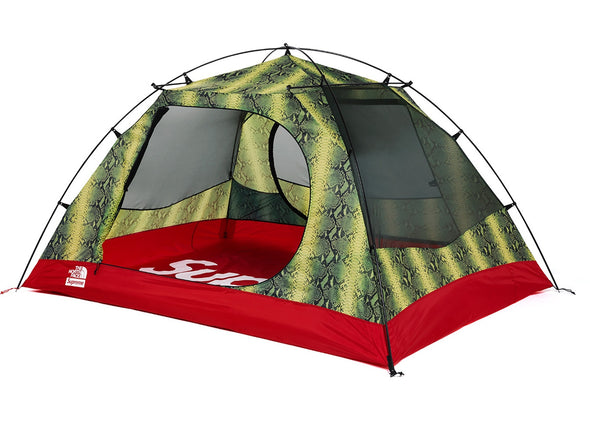 "SUPREME x TNF TENT ""GREEN"""