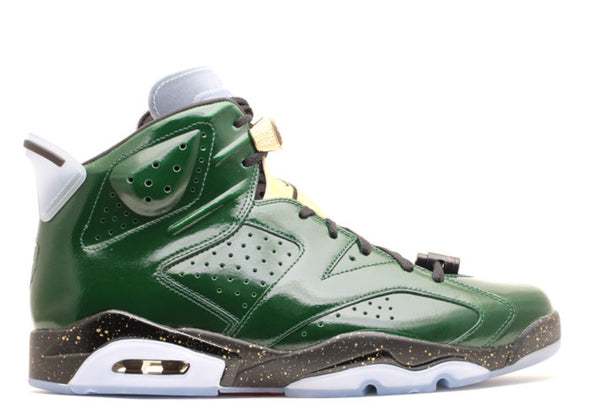 "AIR JORDAN 6 ""CHAMPAGNE"" ***USED/ 中古***"