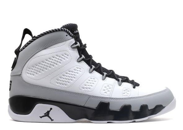 "AIR JORDAN 9 ""BARON"" ***USED/ 中古***"