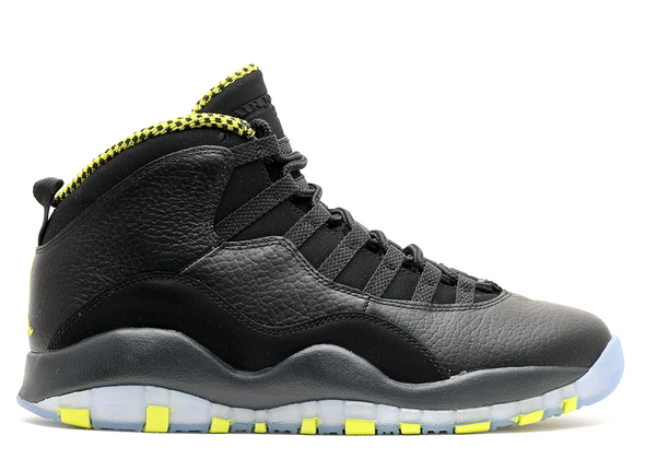 "AIR JORDAN RETRO 10 ""VENOM"""