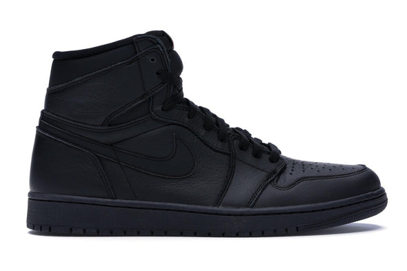 "Air Jordan 1 ""Black""USED/中古"