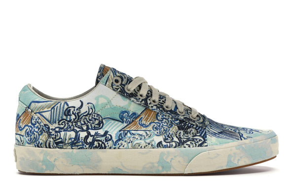 "VINCENT VAN GOGH ""OLD SKOOL LOW"""