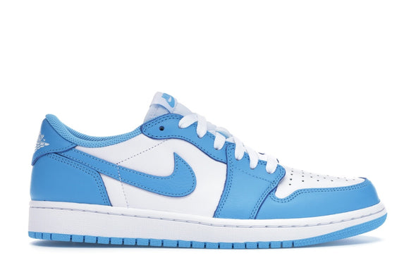 ERIC KOSTON X AIR JORDAN 1 LOW SB 'POWDER BLUE/UNC'