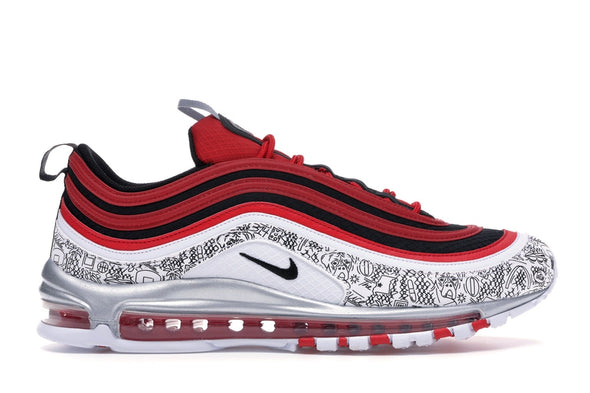 "JAYSON TATUM  x AIR MAX 97 ""SAINT LOUIS ROOTS"""