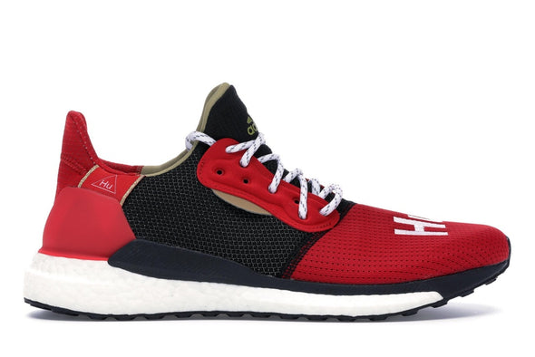 "PHARRELL x SOLAR HU GLIDE ST ""CHINESE NEW YEAR"" ***USED/中古***"