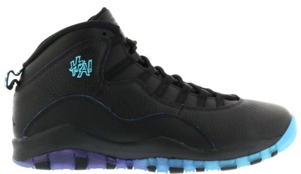 "AIR JORDAN 10 ""SHANGHAI"" ***USED/ 中古***"