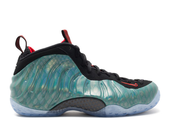 "Nike Foamposite One ""Gone Fishing"""