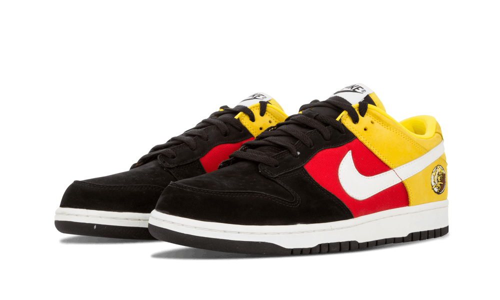 "NIKE DUNK LOW ""GERMANY"""