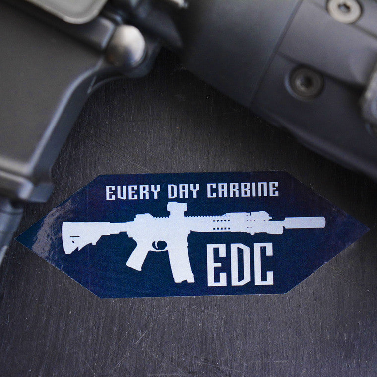 Every Day Carbine