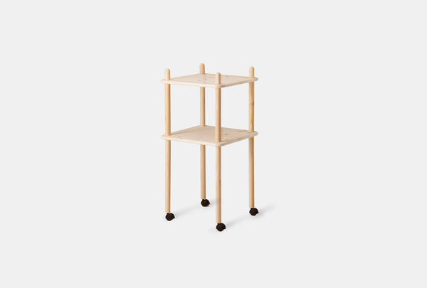 Waist Shelving Trolley