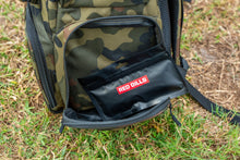 Pre-order RED GILLS Tackle backpack (Camo)