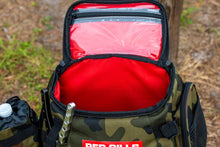 RED GILLS Tackle backpack