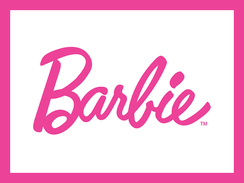 Barbie is a role model!