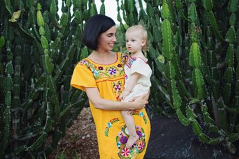 Pre-Order Mexican Dresses for Women!!