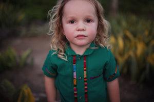 Mexican Shirts for Boys - Bella Bonita