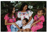 Mexican clothing for Women and Children