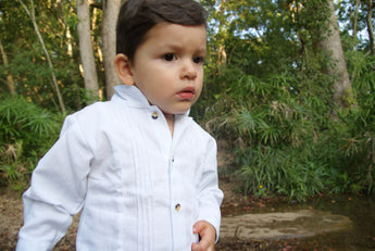 Cuban Shirts for Boys