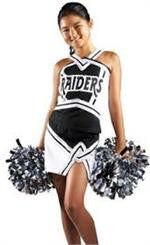 Latest Improvements on Cheer Uniforms