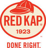 red kap redkap hats headwear caps beanies stocking sportswear team uniform