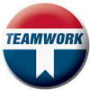 TEAMWORK ATHLETIC LOGO CL BG