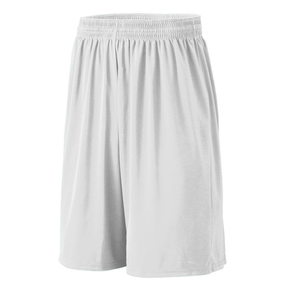 Baseline Short - Youth