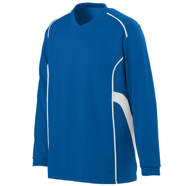 Winning Streak Long Sleeve Jersey - Youth