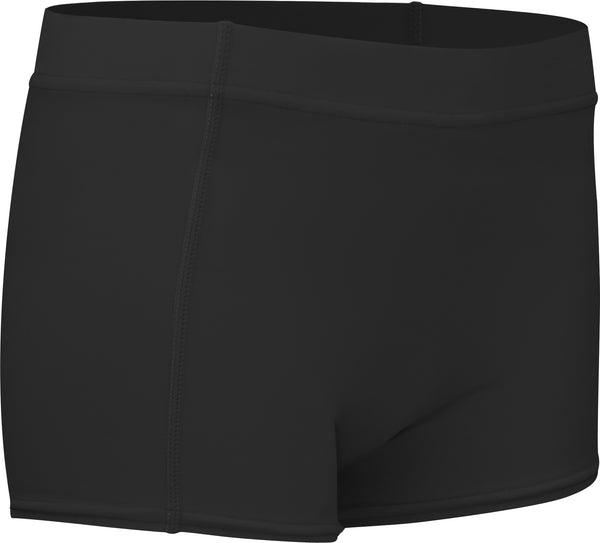 GameGear HT117 - Women's Compression Side Seam Volleyball Short