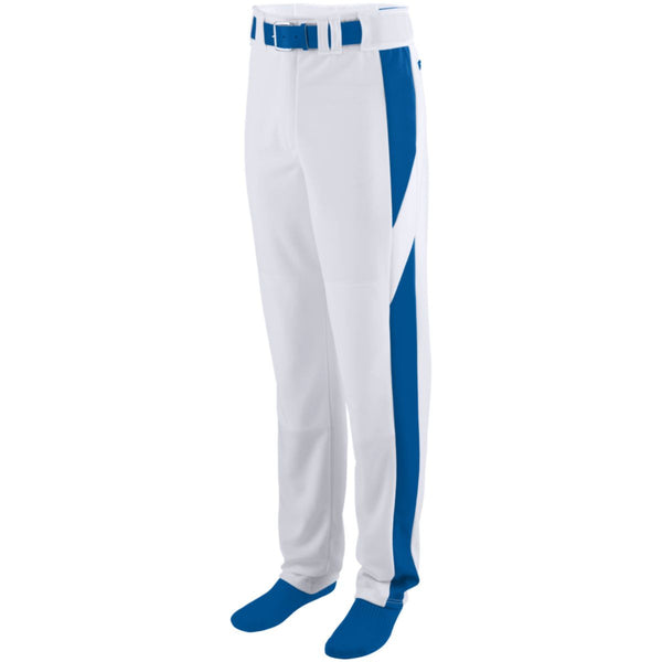 Series Color Block Baseball/softball Pant - Youth