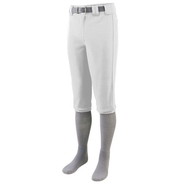 Series Knee Length Baseball Pant