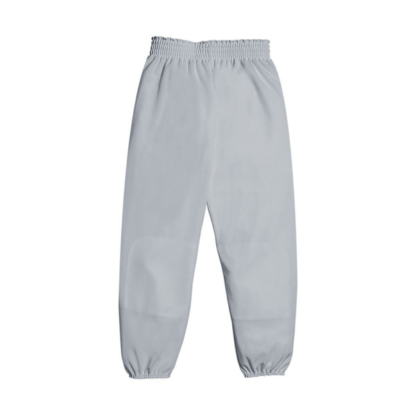 High Five Youth Double-knit Pull-up Baseball Pant