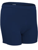 "GameGear NL211-Men's 5"" Compression Shorts"