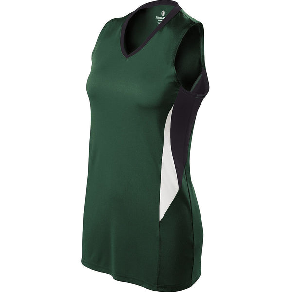 Holloway Ladies' Rise Jersey