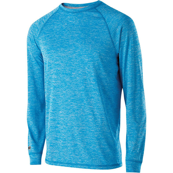 Holloway Electrify 2.0 Shirt L/s