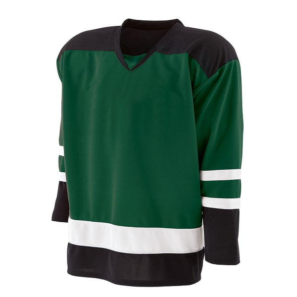 Holloway Youth Faceoff Jersey