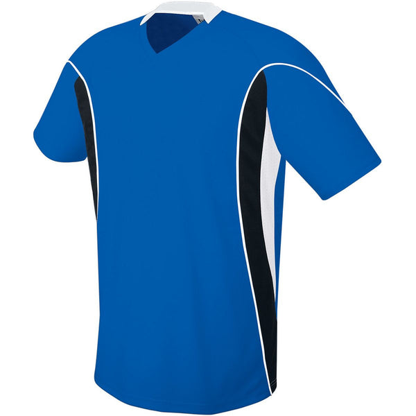 High Five Adult Helix Soccer Jersey