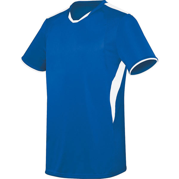 High Five Adult Globe Jersey
