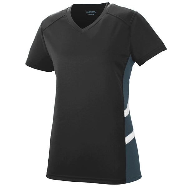 Ladies Oblique Jersey