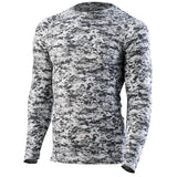 Hyperform Compression Long Sleeve Shirt - Youth