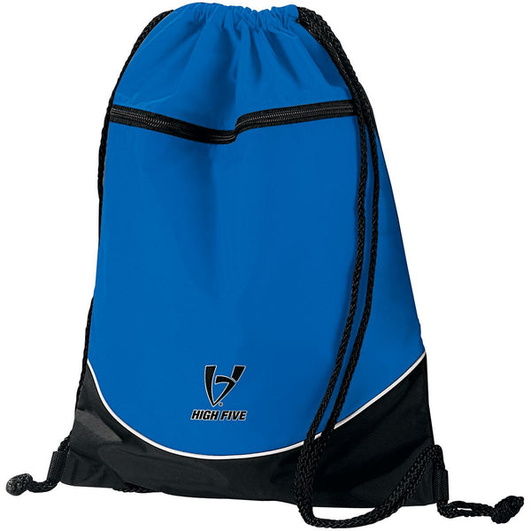 High Five Drawstring Backpack