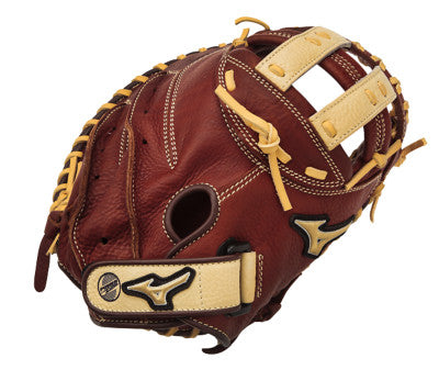 Mizuno MVP GXS58 Fast pitch Catcher's Mitt